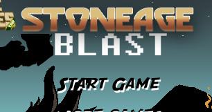 Stoneage Blast